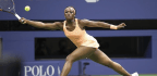 Stephens Earns First Major Title