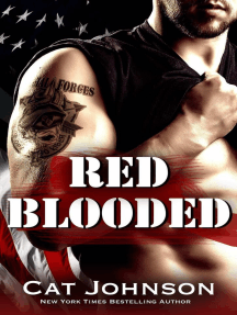 Red Blooded: Red Hot & Blue, #1