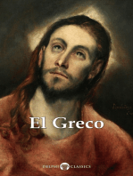 Delphi Complete Works of El Greco (Illustrated)