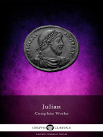 Delphi Complete Works of Julian (Illustrated)