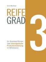 Reifegrad 3