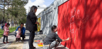 Mongolia's Hunt For Female Street Artists