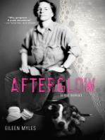 Afterglow (a dog memoir)