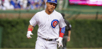 Cubs Activate Catcher Willson Contreras From Disabled List