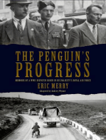 The Penguin's Progress