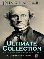 JOHN STUART MILL - Ultimate Collection