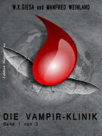 Die Vampir-Klinik