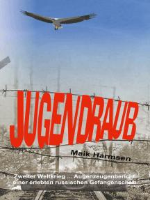 Jugendraub: Zweiter Weltkrieg ... Augenzeugenbericht einer erlebten russischen Gefangenschaft - Tatsachenroman