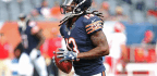 Bears Put Kevin White on IR, Adding to Doubts About Former No. 7 Pick's Future