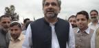 Prime Minister Abbasi