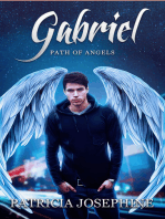 Gabriel Path of Angels Book 4