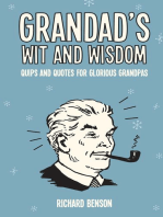 Grandad's Wit and Wisdom
