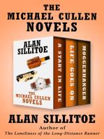 The Michael Cullen Novels