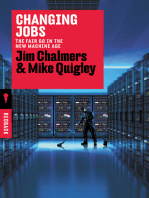 Changing Jobs: The Fair Go in the New Machine Age