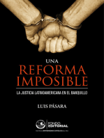 Una reforma imposible