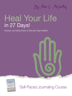 Heal Your Life in 27 Days