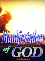 Manifestation Of God