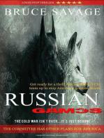Russian Games