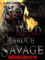 No Mercy for the Dead!