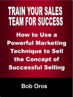 Train Your Sales Team for Success