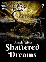 Shattered Dreams Book Seven