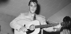 Elvis Presley's Holiday Recordings Posthumously Paired With Orchestra for New Christmas Album