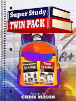 Super Study Twin Pack