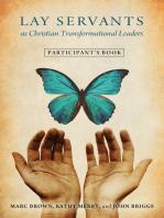Lay Servants as Christian Transformational Leaders