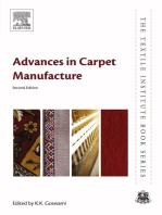 Advances in Carpet Manufacture