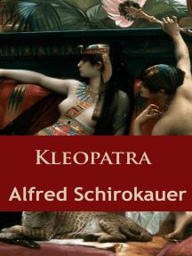 Kleopatra: historischer Roman