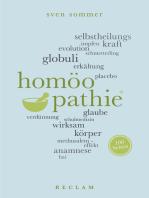 Homöopathie. 100 Seiten