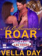 A Billionaire's Roar