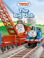 The Big Job (Thomas & Friends)