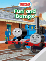 Fun and Bumps (Thomas & Friends)