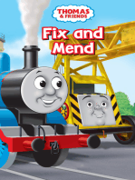 Fix and Mend (Thomas & Friends)