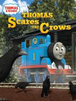 Thomas Scares the Crows (Thomas & Friends)