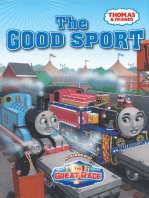 The Good Sport (Thomas & Friends)