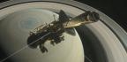 Eulogy for Cassini