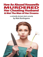 How An Abused Housewife Murdered Her Cheating Husband & Met The Man of Her Dreams