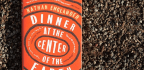 Spies, Betrayal, And Some Really Good Food In 'Dinner At The Center Of The Earth'