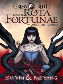 Rota Fortunae: Grims' Truth, #1