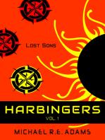 Lost Sons (Harbingers, Vol. 1)