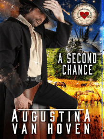 A Second Chance: Love Through Time, #1