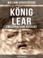 König Lear (Zweisprachige Ausgabe