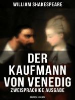 Der Kaufmann von Venedig (Zweisprachige Ausgabe