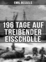 196 Tage auf treibender Eisscholle