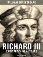 RICHARD III (Zweisprachige Ausgabe