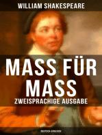 Mass für Mass (Zweisprachige Ausgabe