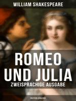 Romeo und Julia (Zweisprachige Ausgabe