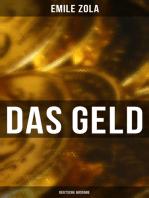 DAS GELD (Deutsche Ausgabe)